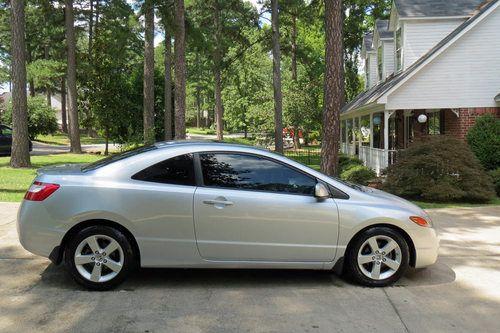 Civic Honda 2 2008 Door