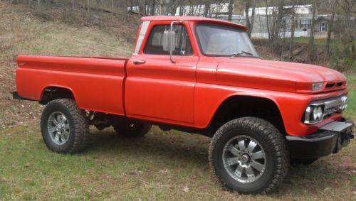 Pick 2 1 Ton 37 Chevy