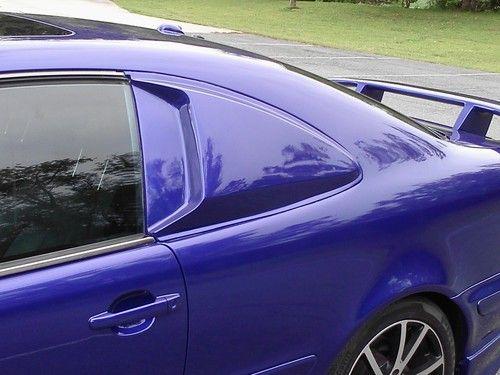 2000 Used Mercedes Benz Clk 430