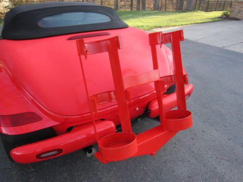 Cars Bag Carrier Golf