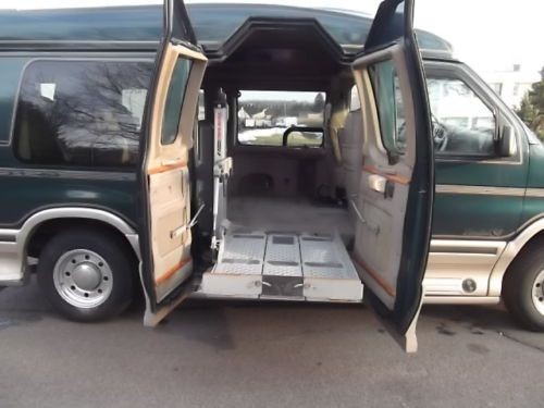 2013 Ford E Series Van E 250