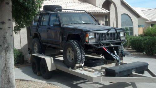 Suv 2014 Jeep Trailhawk