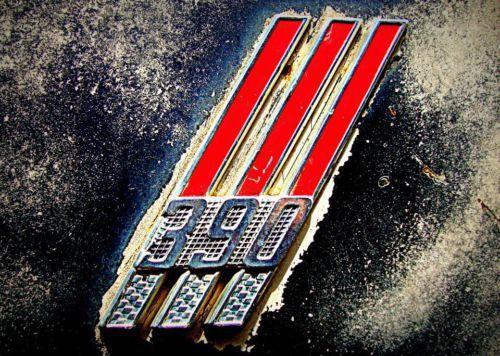 Hardtop Door Ford Mileage Year Ford 105 500 1965 500 2 000 Galaxie 1965 Galaxie