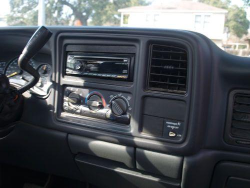 2010 Silverado 4x4 Crew Cab