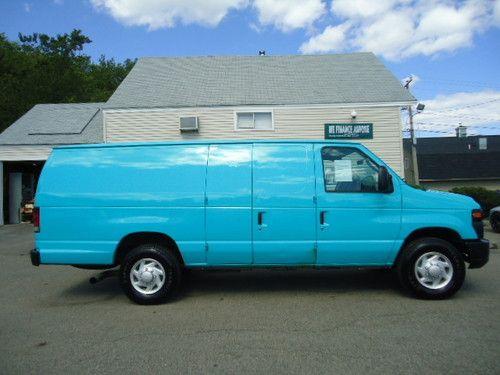 Suvs Reclining Seats Van