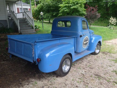 Pickup Year Pictures Order 1961 1950 Ford