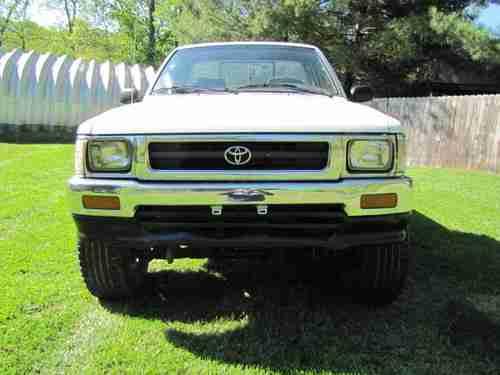 Used Toyota Tacoma 4x4 Sale