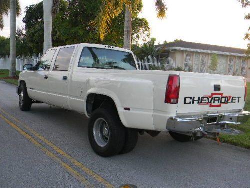 4x4 Silverado Lift 2 5 Cab Extended Chevy 2004
