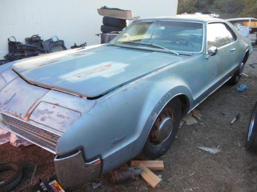 Purchase Used 1967 Olds Oldsmobile Toronado In Redmond