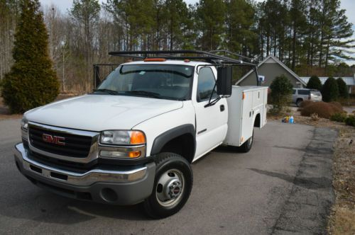 Truck Sierra Gmc 2009 Bed