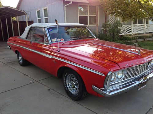 1967 Gtx Plymouth Parts Restoration