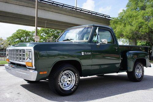 1995 Dodge Ram 1500 Transmission