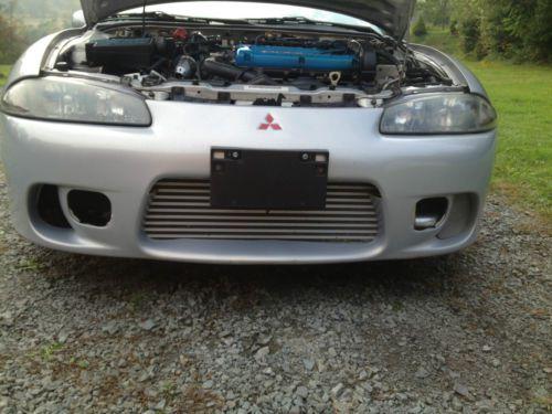 1998 Gst Turbo Mitsubishi Dr Gst Eclipse 2 1998 Mitsubishi Eclipse