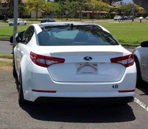 Sell Used 2012 Kia Optima Sx Sedan 4 Door 2 0 T Gdi In