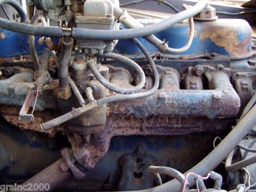 Sell Used 1966 Ford F100 Pickup Truck Fleet Side 74