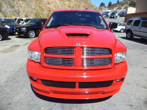 2005 1500 Quad Dodge Ram Cab