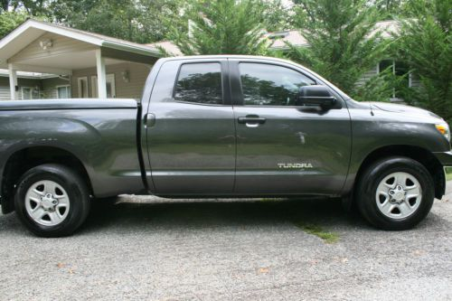 Purchase Used 2013 Tundra 2 Wd 4 Door Automatic