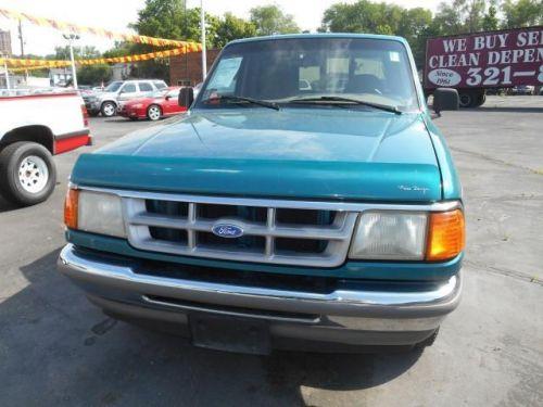 1994 Ford Ranger Manual Transmission