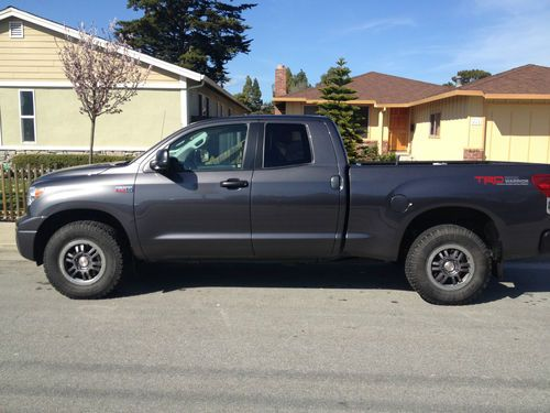 Used 4x4 Toyota Trucks Sale