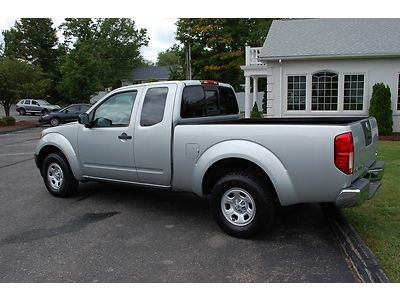 Find Used 2006 Nissan Frontier Xe King Cab Extended Cab