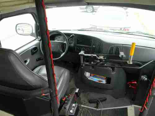 1997 Interior Ram Dodge