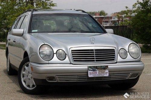1999 E320 Mercedes Benz Power Seat