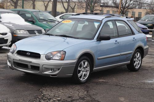 Sell Used 2002 Subaru Wrx Impreza Sti Motor Low Miles