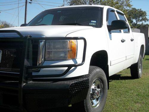 Truck Sierra Gmc Bed 2009