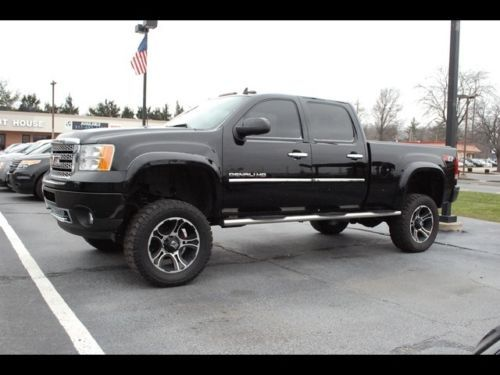 2012 Gmc 2500hd Sale