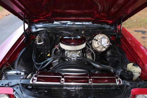 12 Truck Rear End 1972 Bolt Chevy