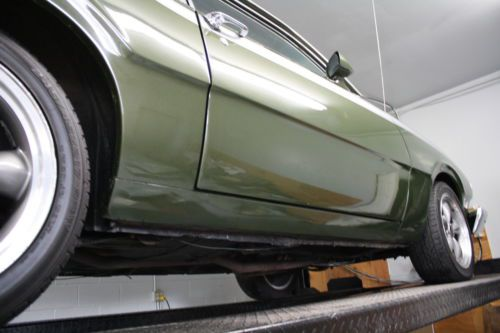 Buy Used 1974 Mercury Comet Gt 302 Auto Bucket Seats 1