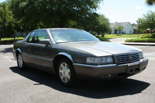 1998 Cadillac Eldorado Blue Book