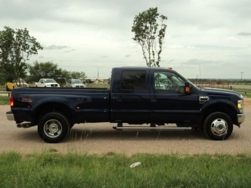 Ford 1999 Lifted Dually
