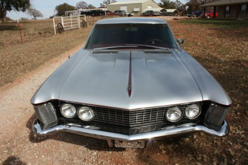 1963 1965 Buick Riviera Used Cars