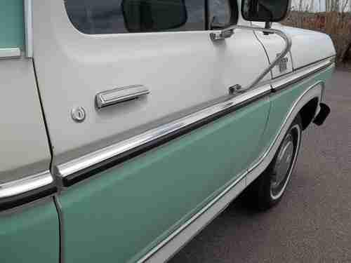 1977 150 Ford F Xlt Ranger