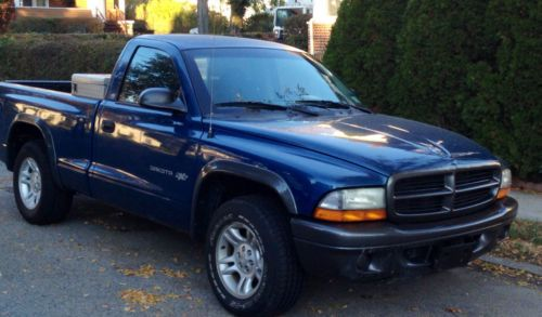 2006 Dodge Dakota Slt 4x4