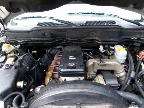 Dodge 4 Dually Door Ram