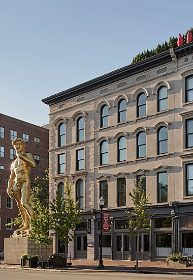 Downtown Restaurants Open Now