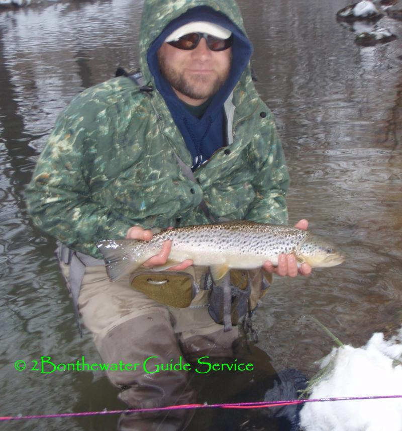 2bonthewater Guide Service Reports December 14 2014