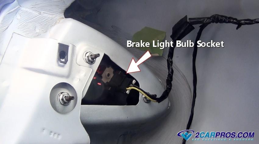 Blue Light Bulbs Trucks