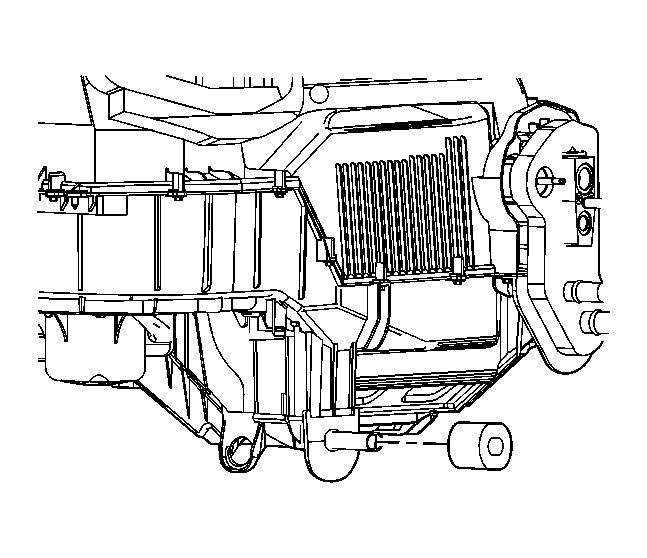 Chevrolet Cobalt Parts Diagram