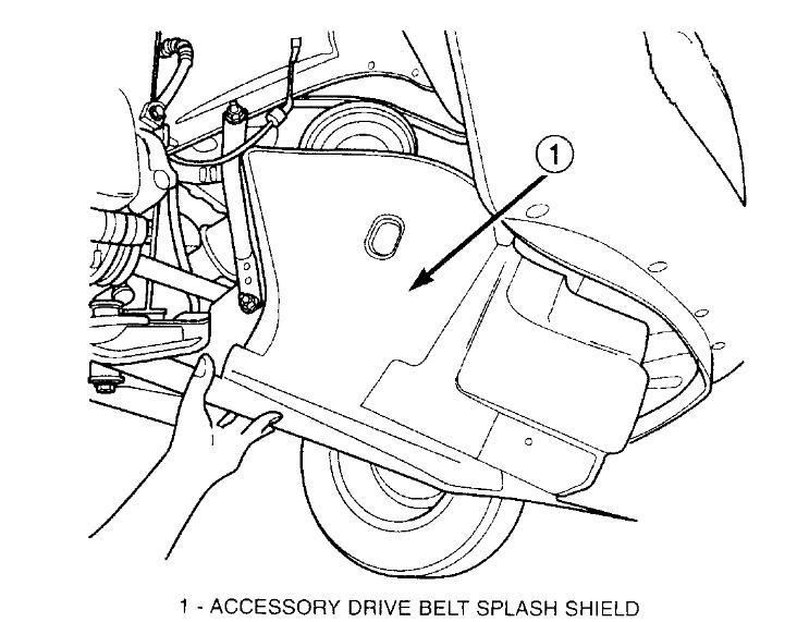 Diagram Chrysler Alternator Wiring