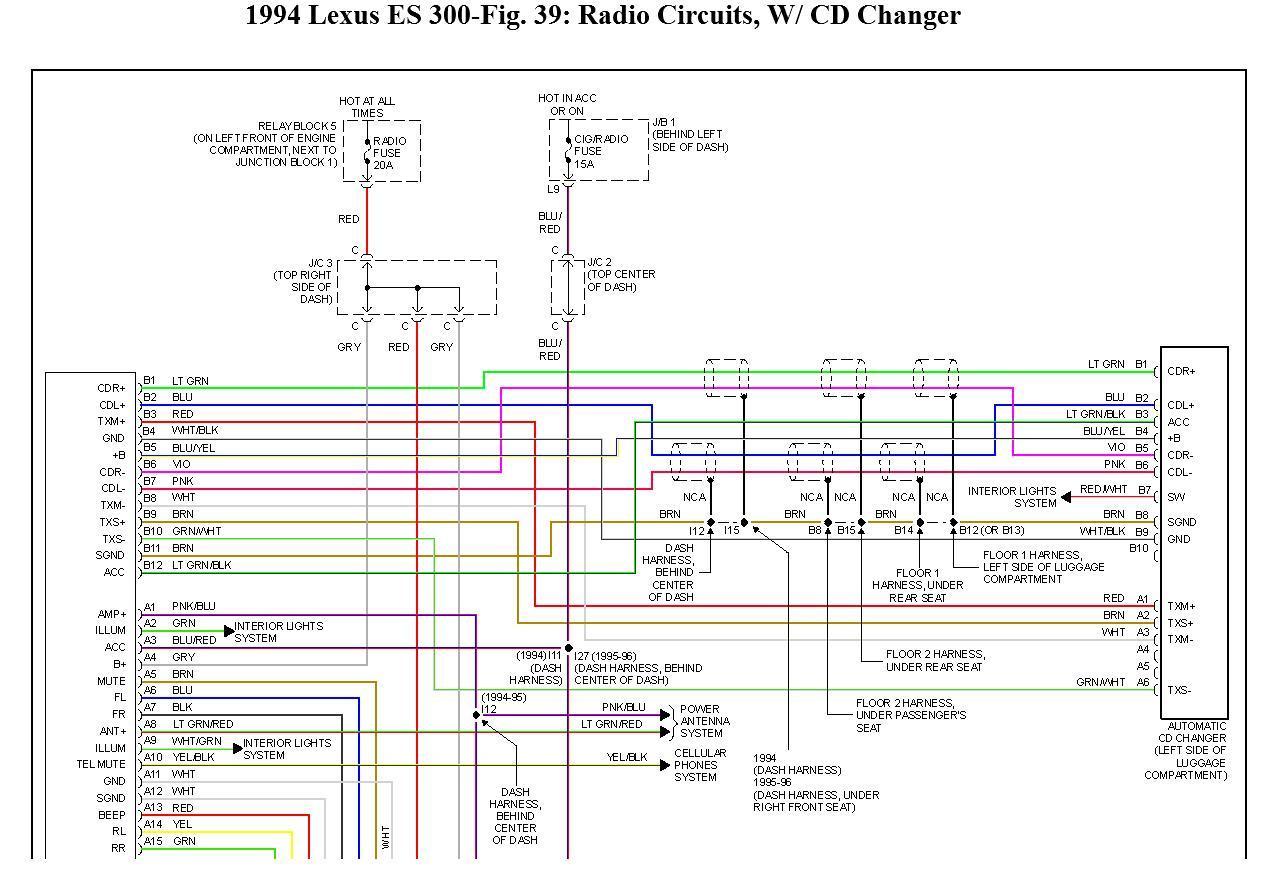 Install Car Stereo Amp Wiring Diagram Installation