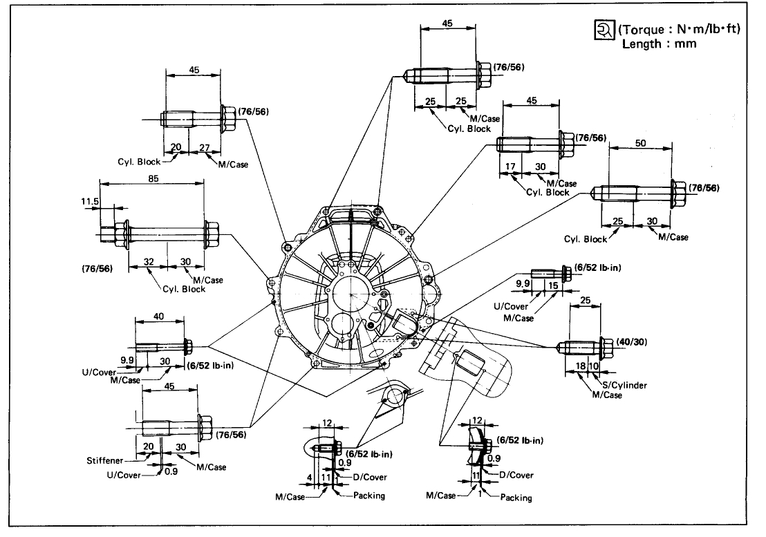2000 Holden Jackaroo Wiring Diagram