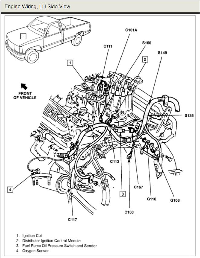 1995 Chevrolet G20