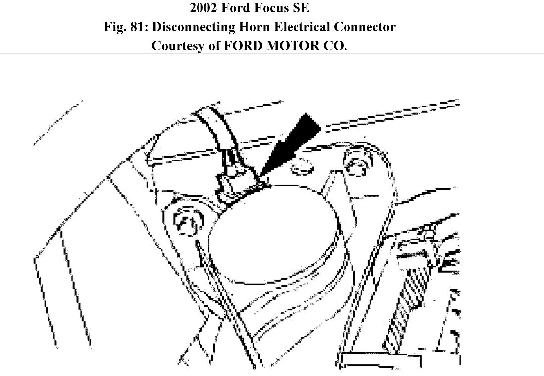 Ford Coolant System Diagram