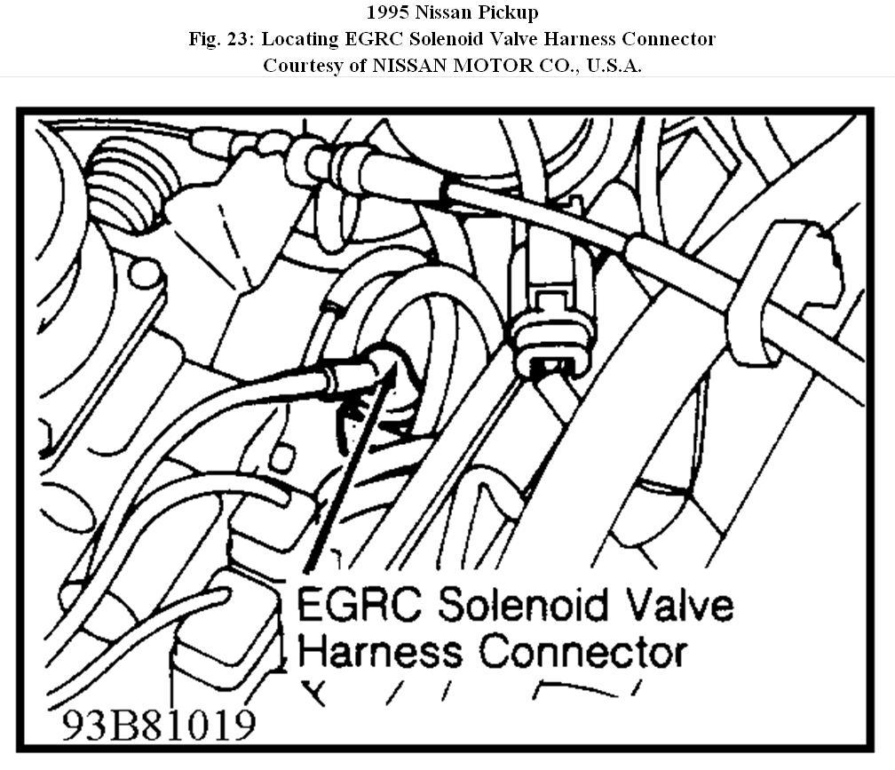 Wiring Diagram Nissan Z24 Engine
