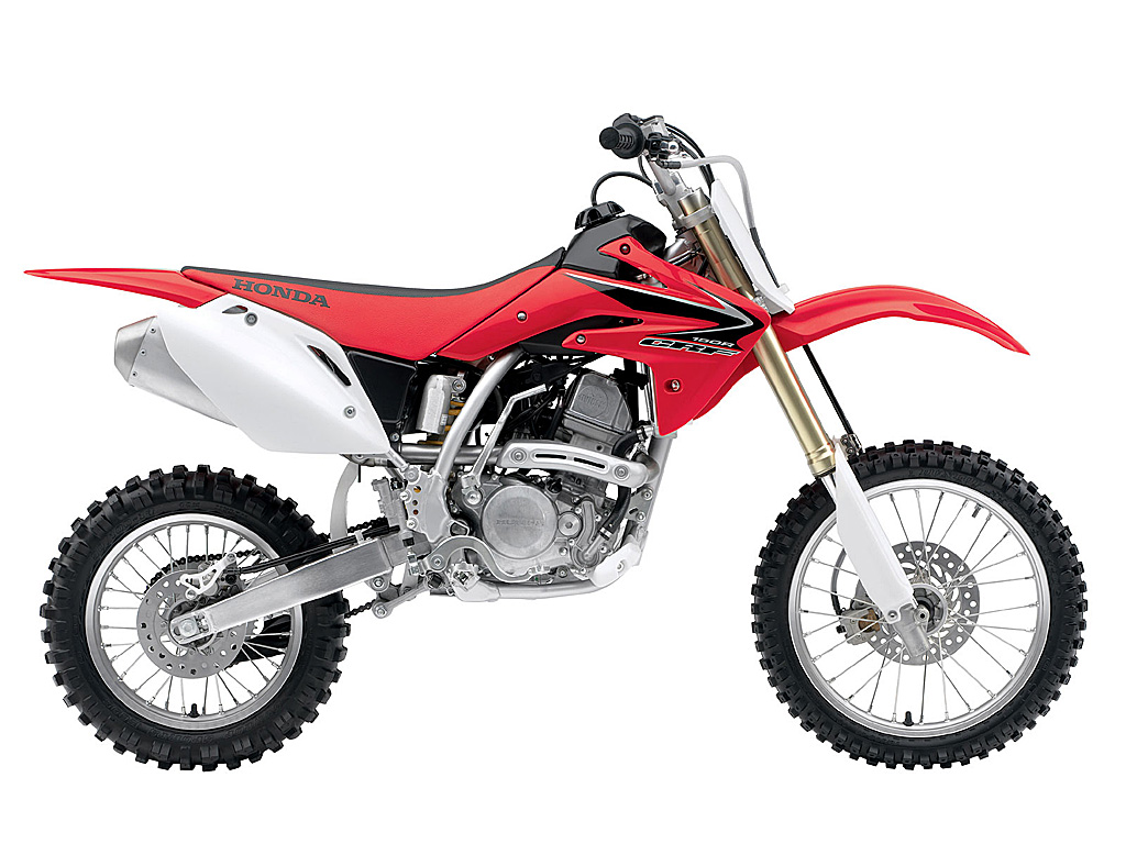 Honda Xr Dirt Bike Coloring Pages