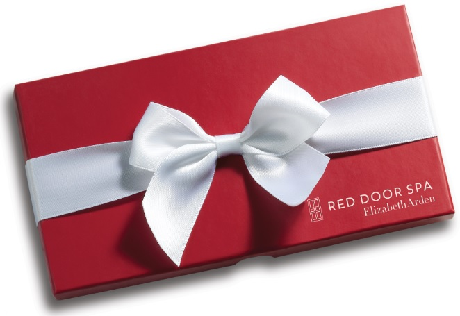 312 To Do: Red Door Spa Holiday Pop-Up   312 Beauty
