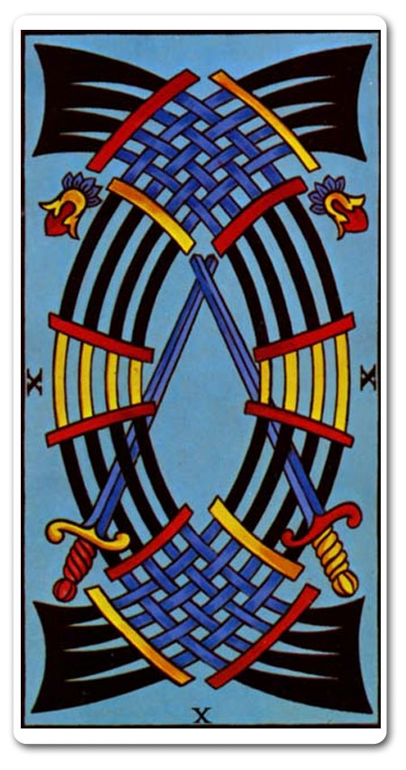 Yes Or No Love Tarot